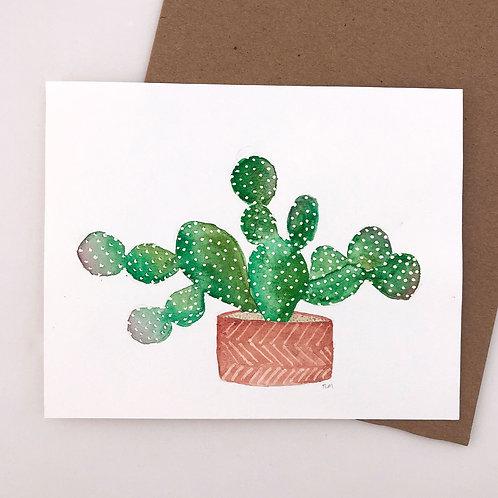 Plant Watercolor