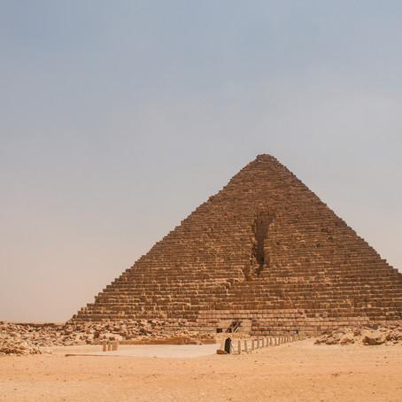 Visiting Egypt: My Travel Journal