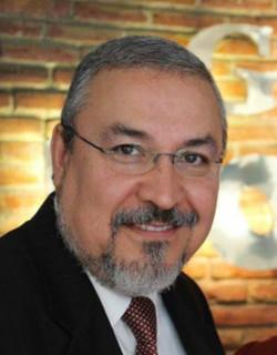 José Luis Saavedra