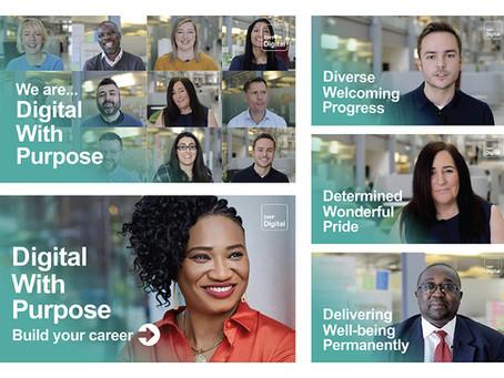 DWP Digital choose comaea to aid skills management and career development across 5000 staff