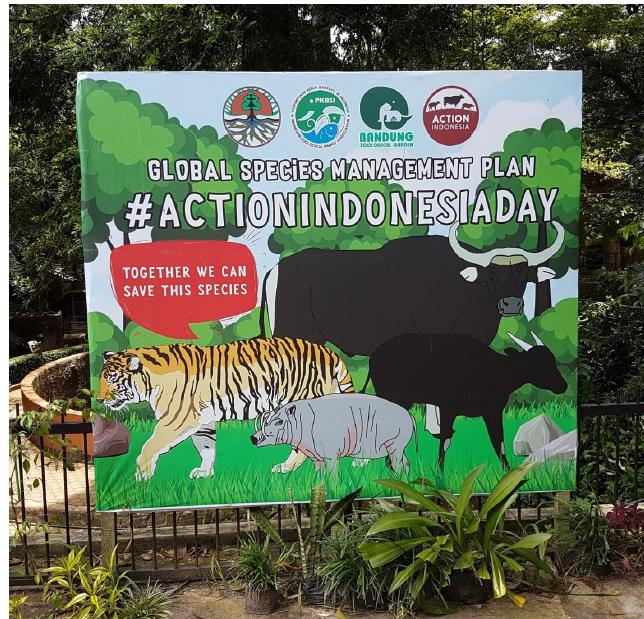 Bandung zoo AI Day