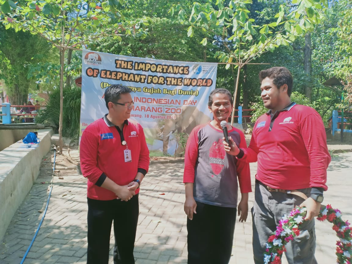 Action Indonesia Day di Semarang Zoo.jpe