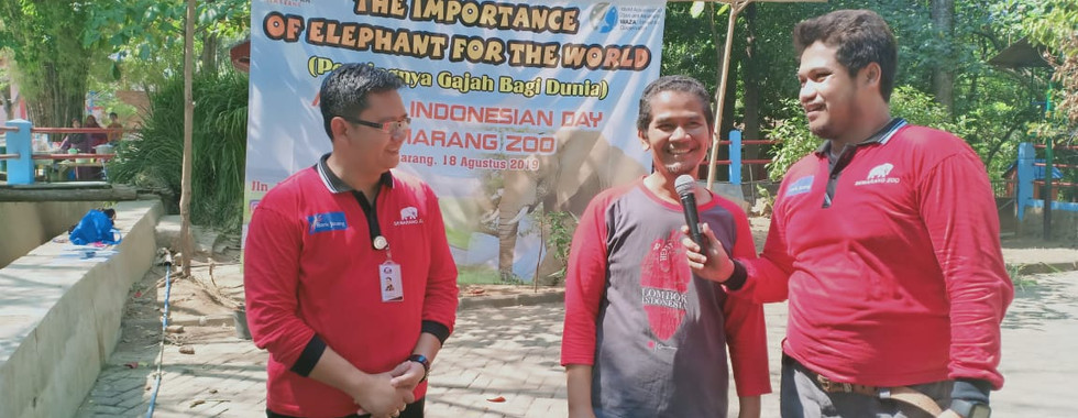 Action Indonesia Day di Semarang Zoo.jpe