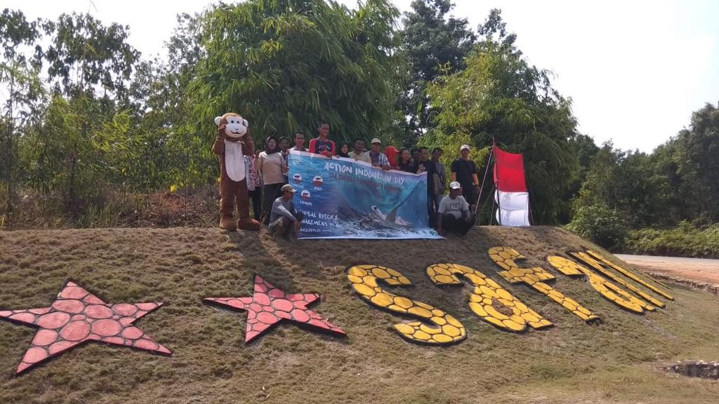 Action Indonesia Day di Safari Lagoi Bin