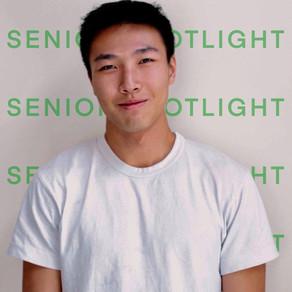 Senior Spotlight - Ian Sung