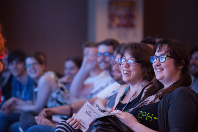 GETTING OUR FACES OUT THERE  - Do Not Underestimate the Power of Attending Industry Events