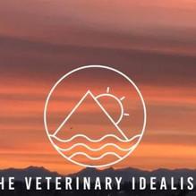 the veterinary idealist.JPG