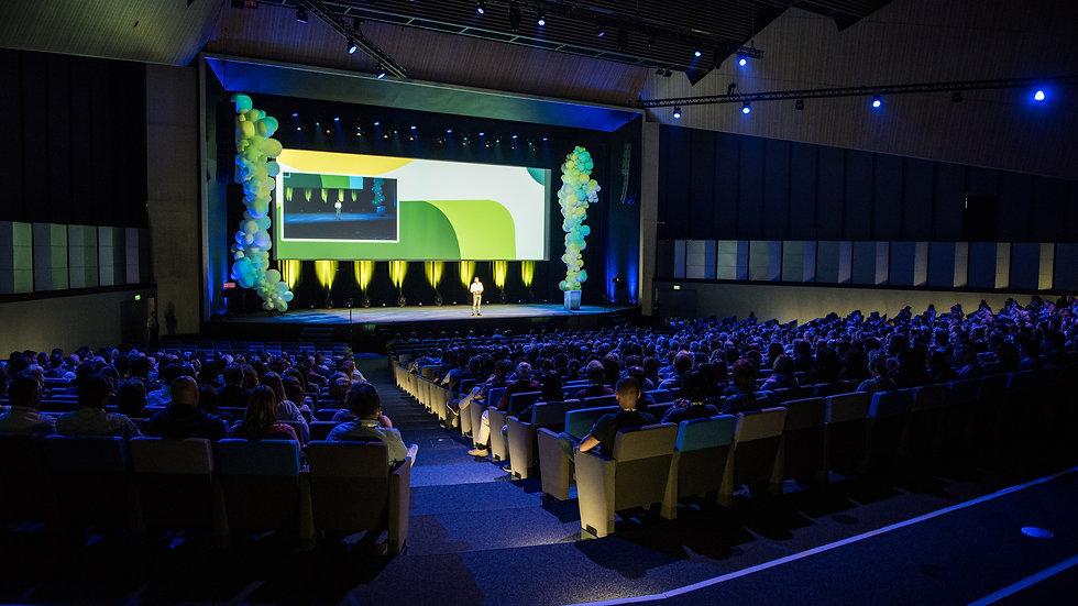 PostFinance Sommerfest 2018 - STCC Lausanne