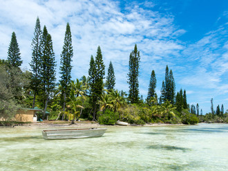 Südpazifik - Part 1: Neukaledonien