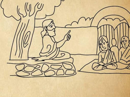 #Guru & #Shishya: The Unforgotten Parampara