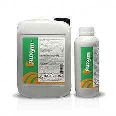Auxym fertilizante Bioestimulante