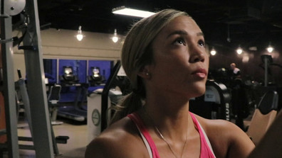 Workout Promo Personal Trainer Stacy