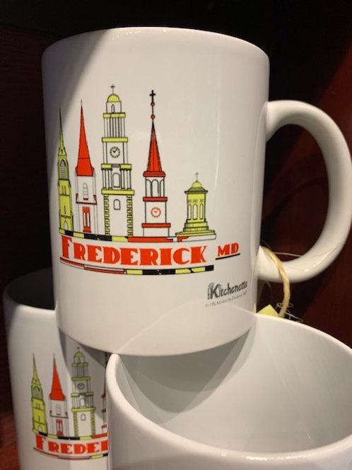 Frederick mug