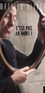 Mathieu Oliver