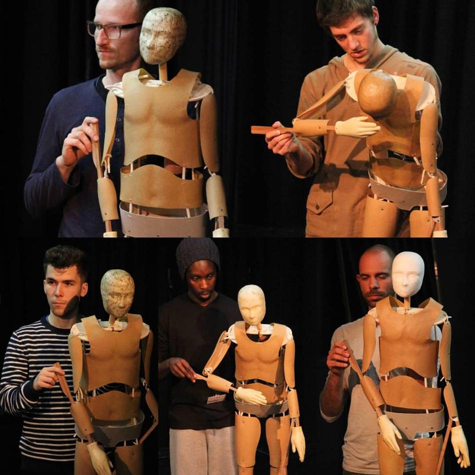 Training Puppets