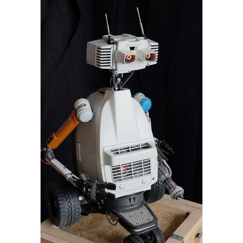 Sombezki Robot