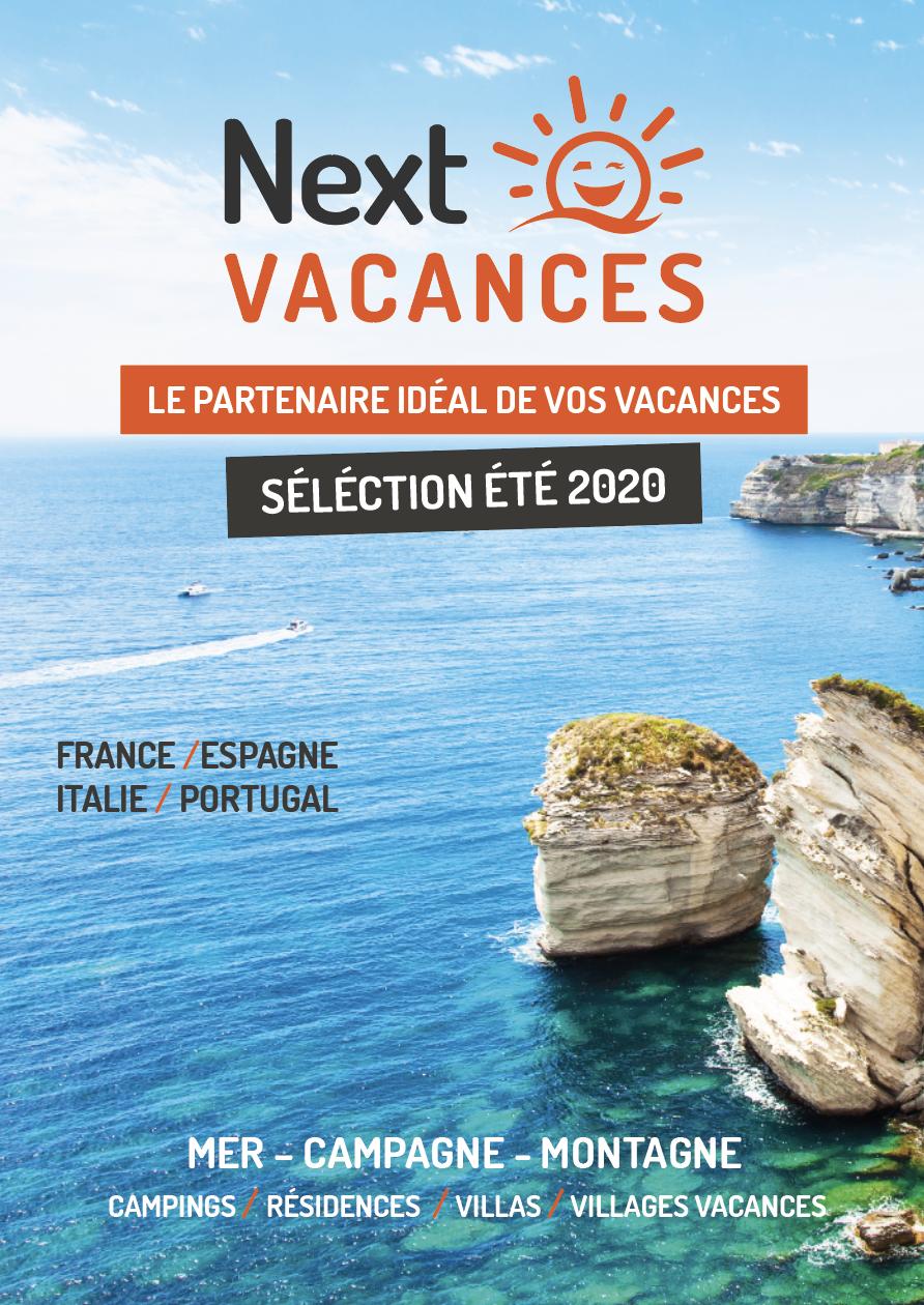 COUVERTURE NEXT Catalogue ETE 2020(1)