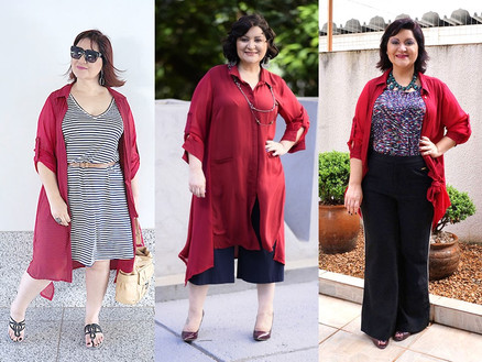 Mude o seu guarda-roupa: repetir roupas é fashion e sustentável