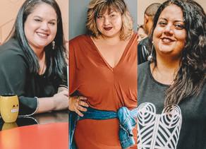 Mulheres plus size que fazem sucesso nos negócios