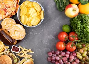 A cultura da dieta e a falsa preocupação com a saúde