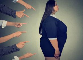 Por que a gordofobia não tem o peso de outras discriminações?