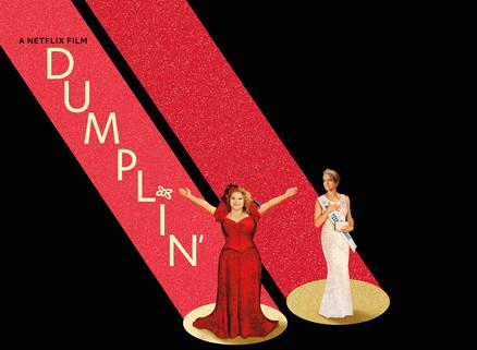 Dumplin': o acerto da Netflix e a representatividade da mulher gorda