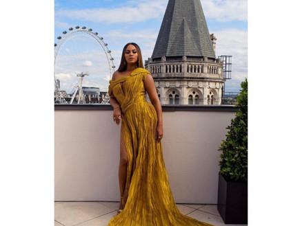 Beyoncé, pressão estética e gordofobia