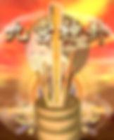 Jiugong Contemporary Divination