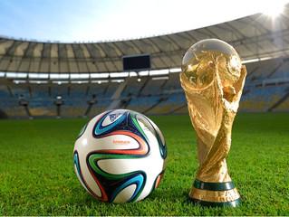 FIFA AND INTERNATIONAL VISIBILITY