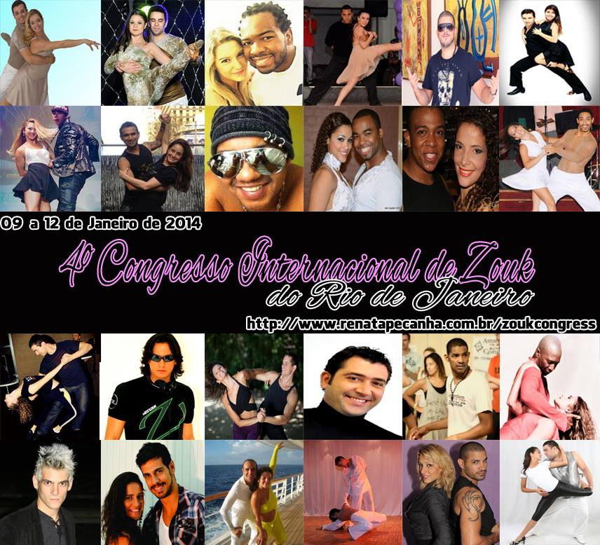 Congresso International de Zouk