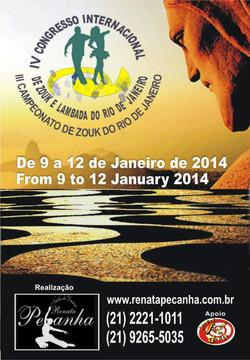International Congress de Zouk