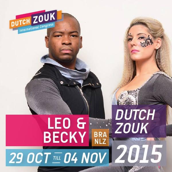 Dutch Zouk Congress