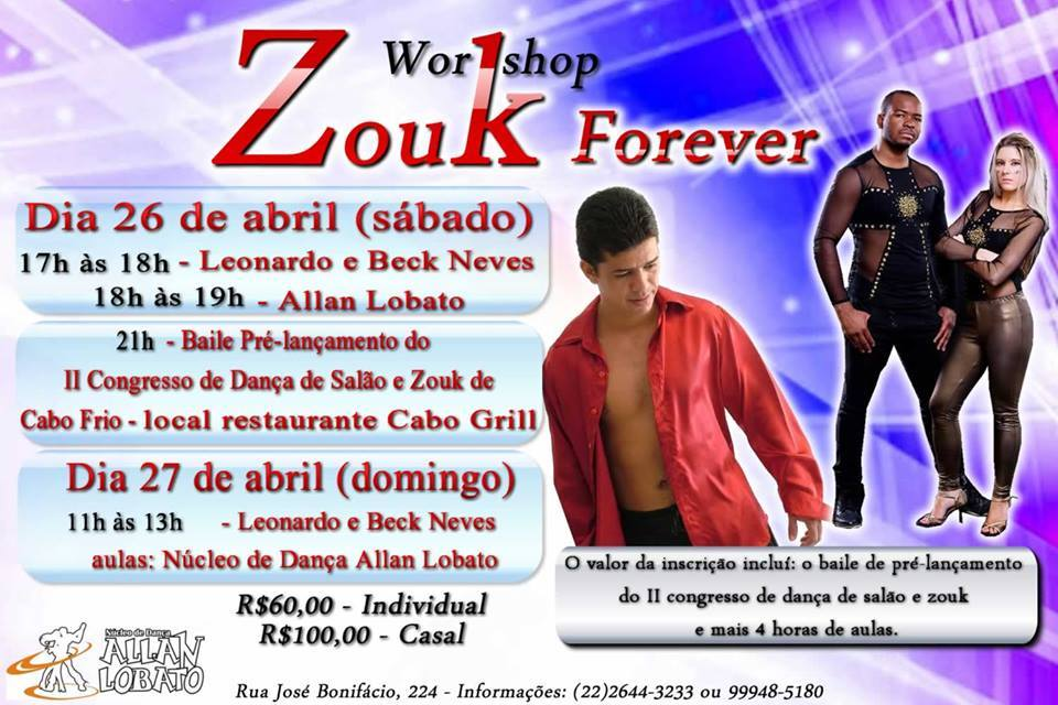 Workshop - Brazil