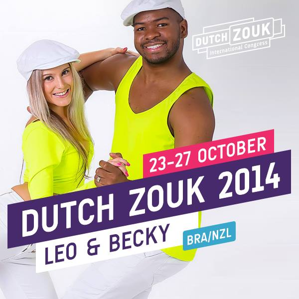 Dutch Zouk Congress 2014 - Holland