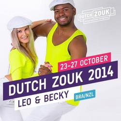 Dutch Zouk Congress 2014 - Holland
