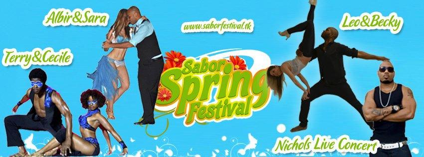 Sabor Spring Festival - Croatia