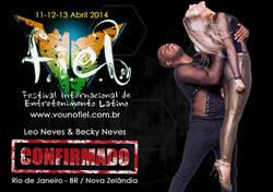 F.I.E.L - Brazil