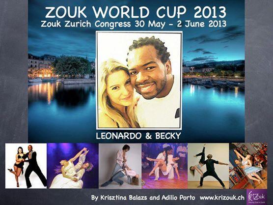 Zouk World Cup - Switzerland