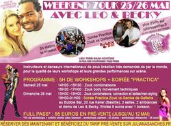 Workshop - Paris