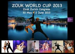 Zouk Zurich Congress