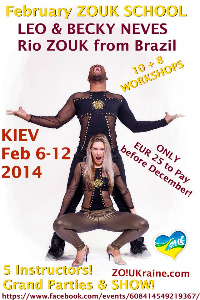 Workshops - Ukraine
