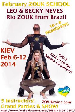 Workshops - Ukraine