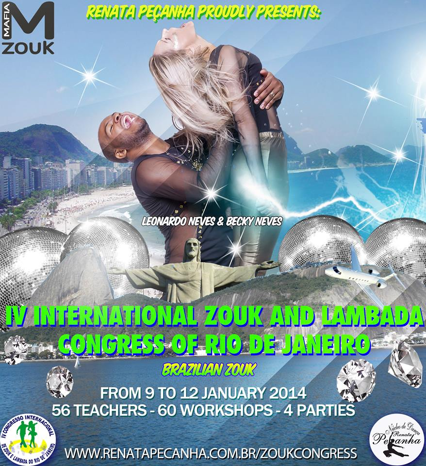 International Zouk & Samba Congress
