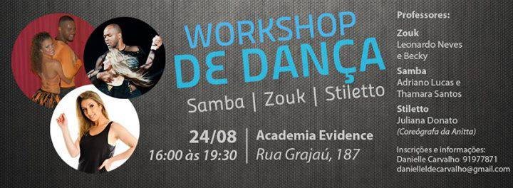 Workshop - Brazil