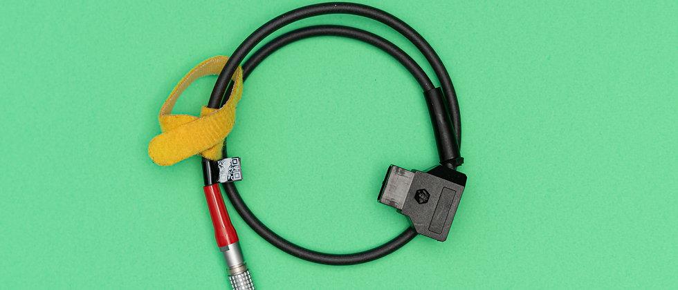 Teradek 2-Pin Lemo Cables D-Tap