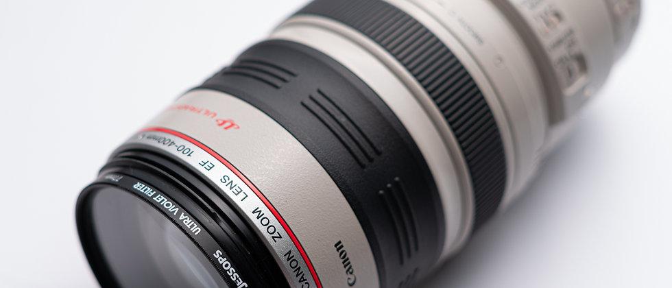 Canon L 100-400mm/4.5-5.6 EF