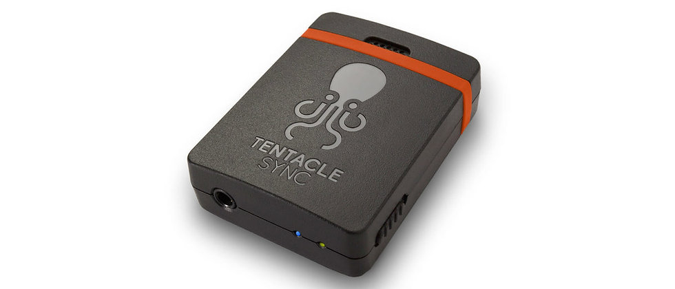 Tenticle Timecode Sync E