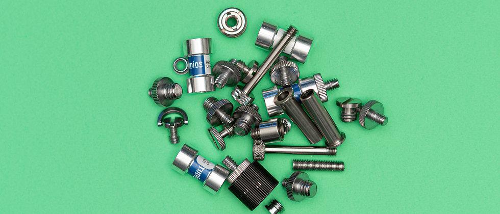Various Thread Adaptors Thread Adapters