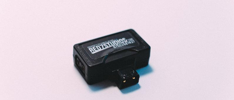 D-Tap USB