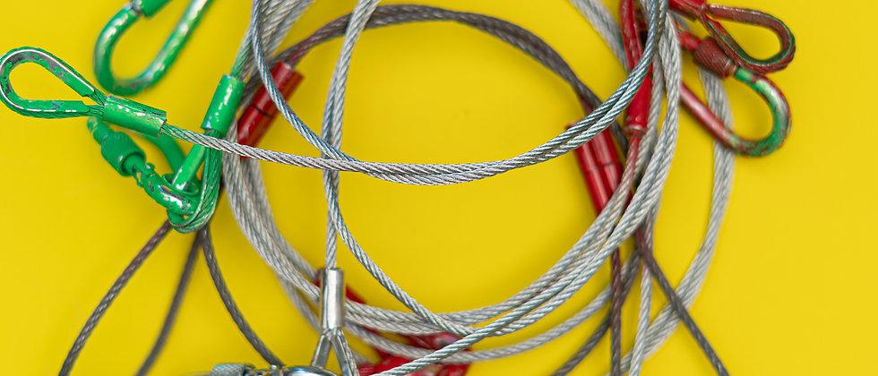 Saftey Chains